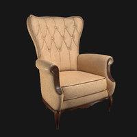 Chair PBR