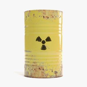 toxic barrel model