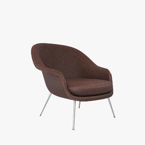 3D model chair v9
