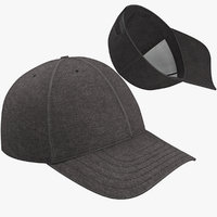 Baseball Cap 01