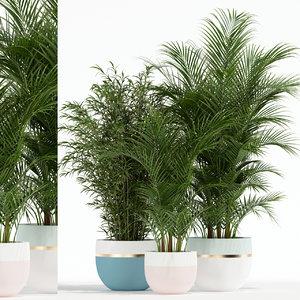 3D plants 136