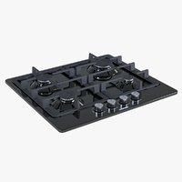 3D siemens eg6b6po90r cooktop
