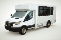Generic Shuttle Bus (VAN V06)