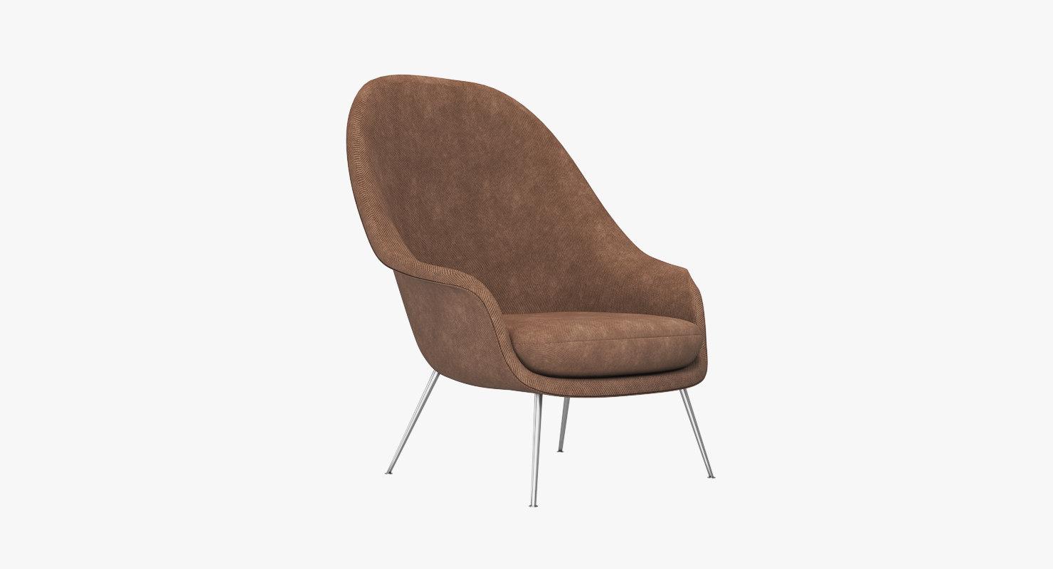 chair v14 model