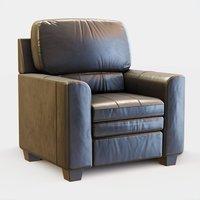 gleason chair 3D