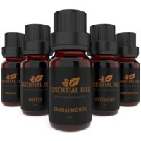 essential oil pack 3D model