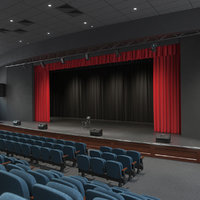 Assembly Theatre Hall