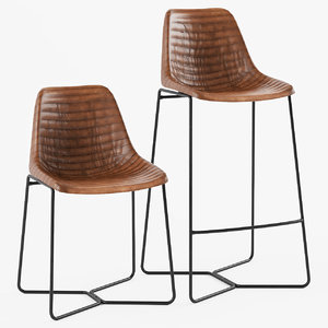 chair loft design 4023 model