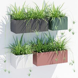 wall box model