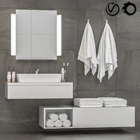 Bathroom set 1