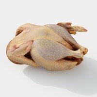 Chicken raw