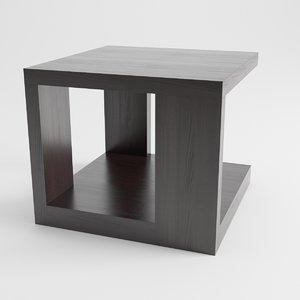 3D pacha table