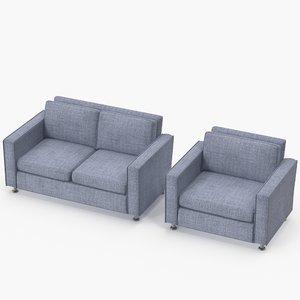 classic sofa chair model