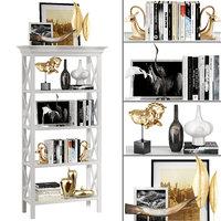decorative set 36 3D model