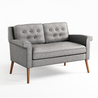 corona dana loveseat ink 3D model