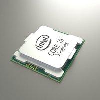 CPU Intel i9