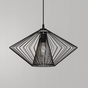 wire pendant lamp kare model