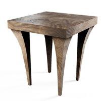 3D table accent rest