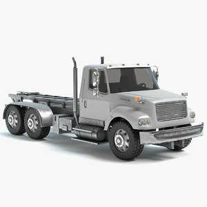 large truck model
