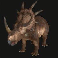 carnivore predator 3D