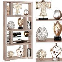 3D decorative set 37