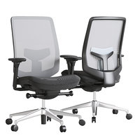 HermanMiller_Verus Chairs