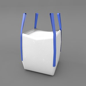 3D bag industrial