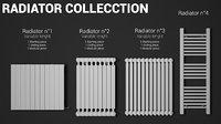 radiator modular 3D