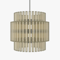 Lee Broom Aurora Chandelier Medium