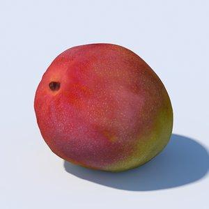 mango 3D