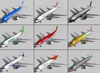 New Airplanes (10)