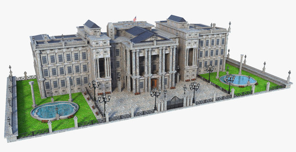 3D building govern