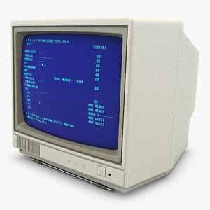 monitor v 1 model