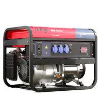 gasoline generator  Fubag BS 6600