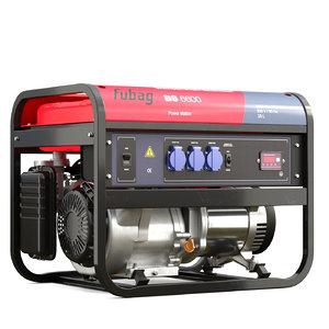 fubag bs 6600 generator 3D model