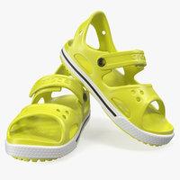 Crocs Unisex Kids Sandals