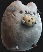 3D teddy model