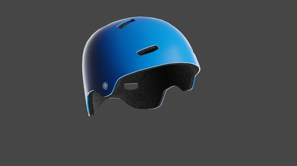 helmet skating 3D