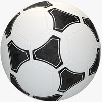 Soccer Ball (G)