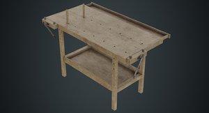 workbench 1b model