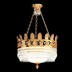 3D delisle paris chandelier