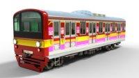 Train Commuterline