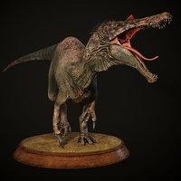 3D baryonyx walkeri