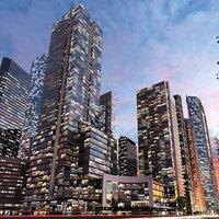 Skyscrapers collection Vol.002