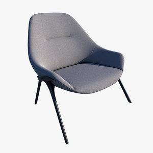 gran kobi armchair model
