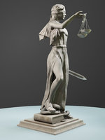 Lady Justice 2019