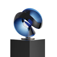 Aqua One Deep Blue Sculpture
