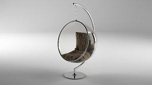 gemmenne swing chair stand model