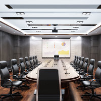 conference room model