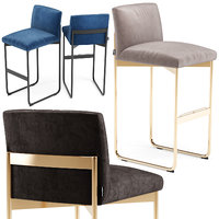 barchair calligaris gala model
